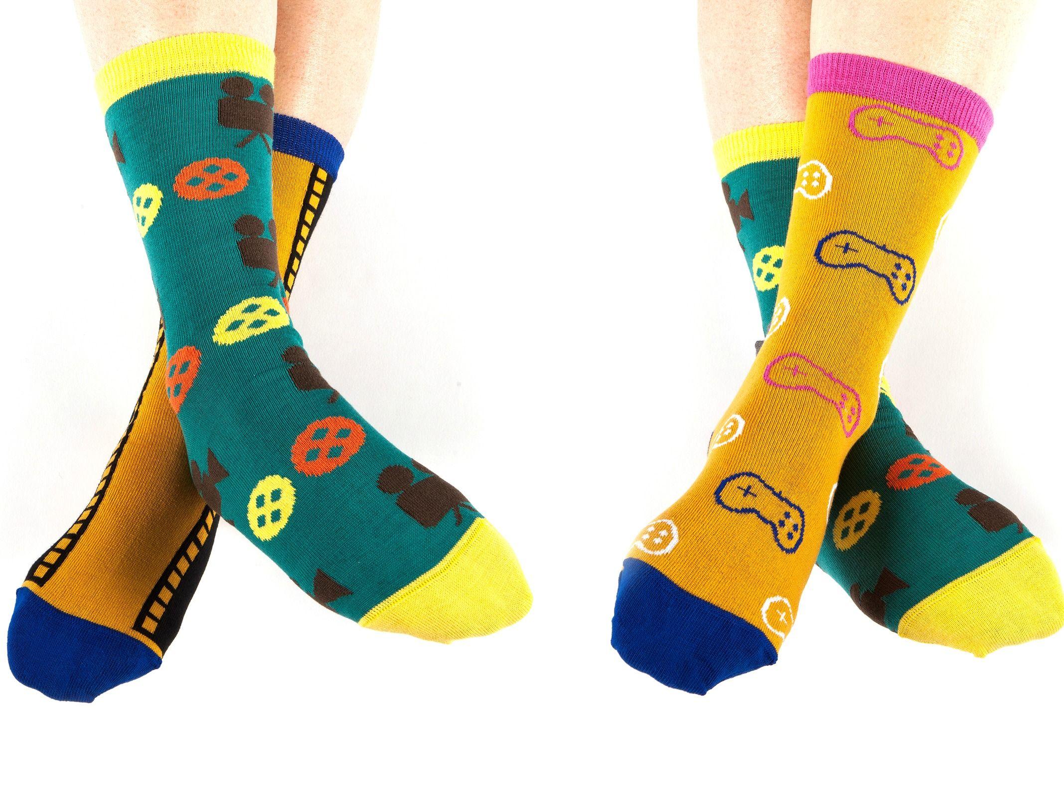 ACMI Sock Giveaway