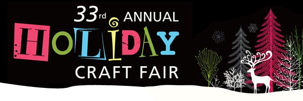 33rd Annual Holiday Craft Fair at Arvada Center