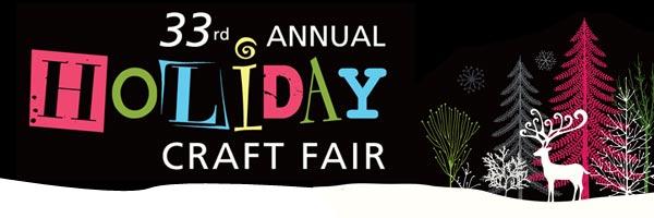 33rd Annual Holiday Craft Fair at Arvada Center