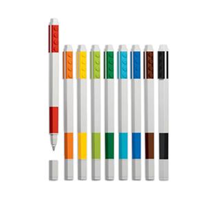 LEGO® Gel Pens