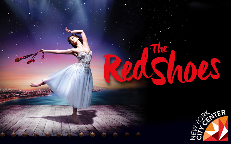 Matthew Bourne S Production Of The Red Shoes  June