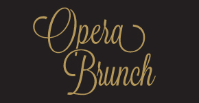 Opera Brunch subscriptions; Salome brunch Oct. 20