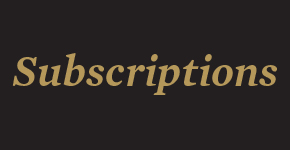 Subscriptions still on sale