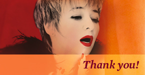 Thank you for supporting the Endowment Campaign