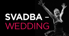 Svadba - Wedding production