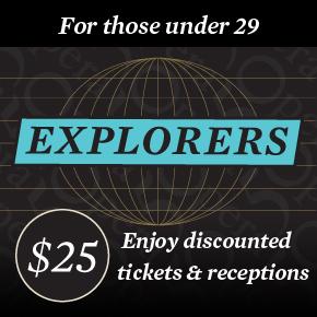 Edmonton Opera Explorers