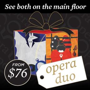 Opera Duo