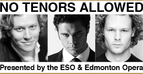 No Tenors Allowed, March 24