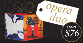 Opera Duo packages