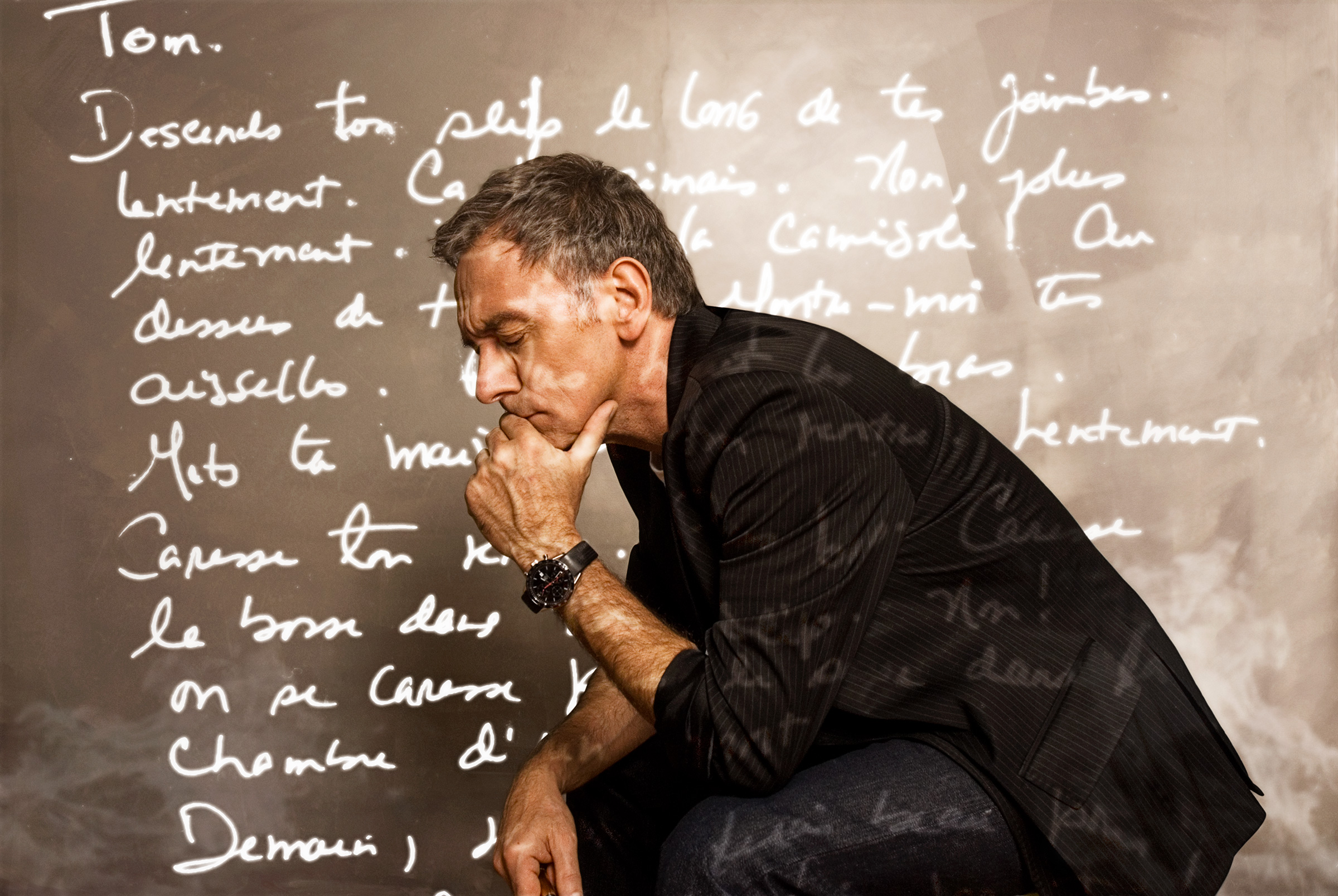 Spotlight on Michel Marc Bouchard