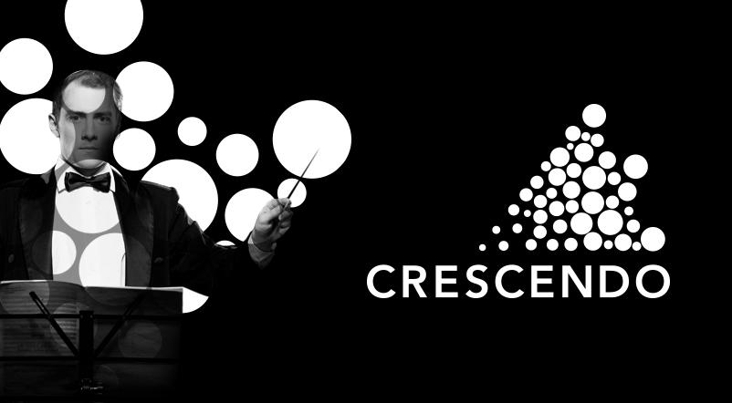 Crescendo by JCE