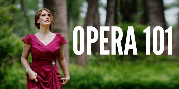 Cinderella Opera 101