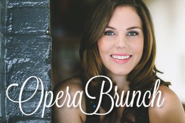 Join us for Opera Brunch
