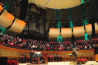 ESO's holiday concerts