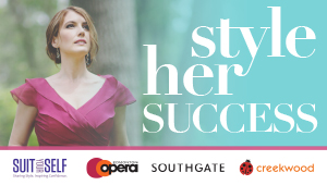 Style Her Success