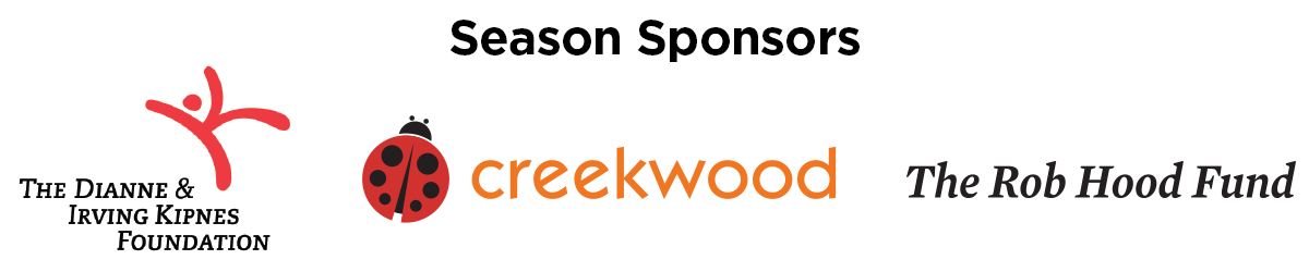 2017/18 Season sponsors