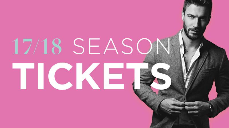 17/18 Tickets