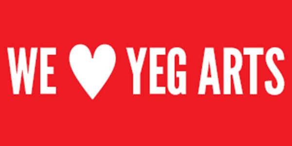We love Edmonton arts!