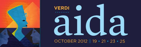 Edmonton Opera Presents Verdi's Aida