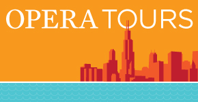 Opera tour to Chicago