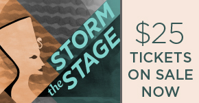 Storm the Stage