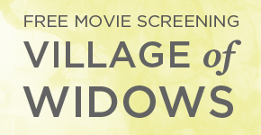 Village of Widows free movie screening