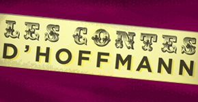 Hoffmann tickets on sale