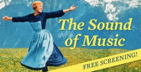 EO Film Series: Sound of Music