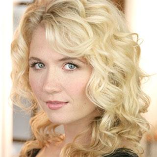 Scarlett Strallen