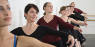 Beginning Ballet Workshop