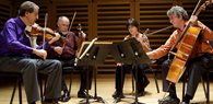 London Chamber Music Series
