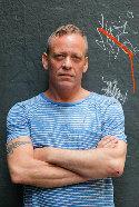 Choreographer Mark Dendy