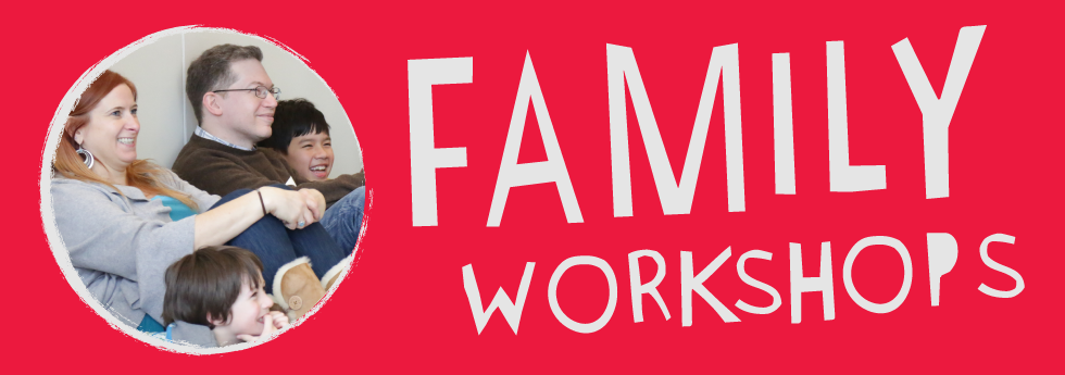 Family Workshop: Directing Theater