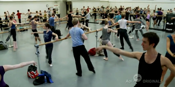 city.ballet. on AOL On