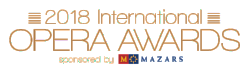 Finalist 2018 International Opera Awards