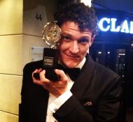 Gabriel Ebert, Best Featured Actor
