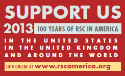 Support RSC America