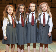 The Broadway Matildas