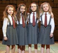 The Broadway Matildas