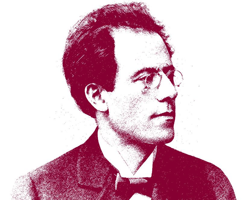 Image of Gustav Mahler