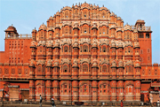 Mytical India