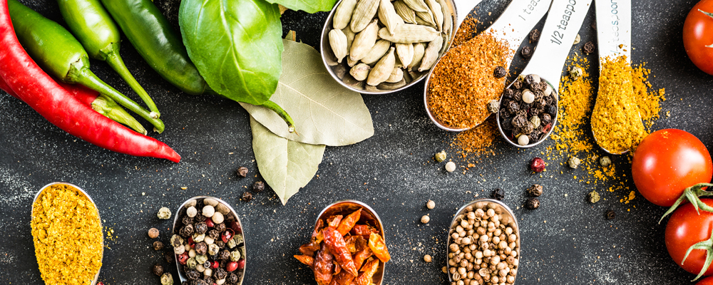 Future of Spices