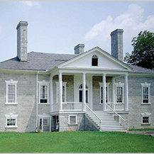 Belle Grove (National Park Service)