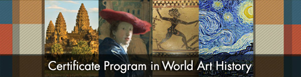 Art Certificate Program New Electives & Courses!