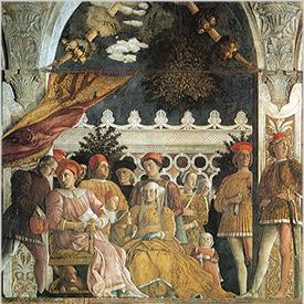 Court of Gonzaga