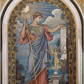 Washington's Mosaics