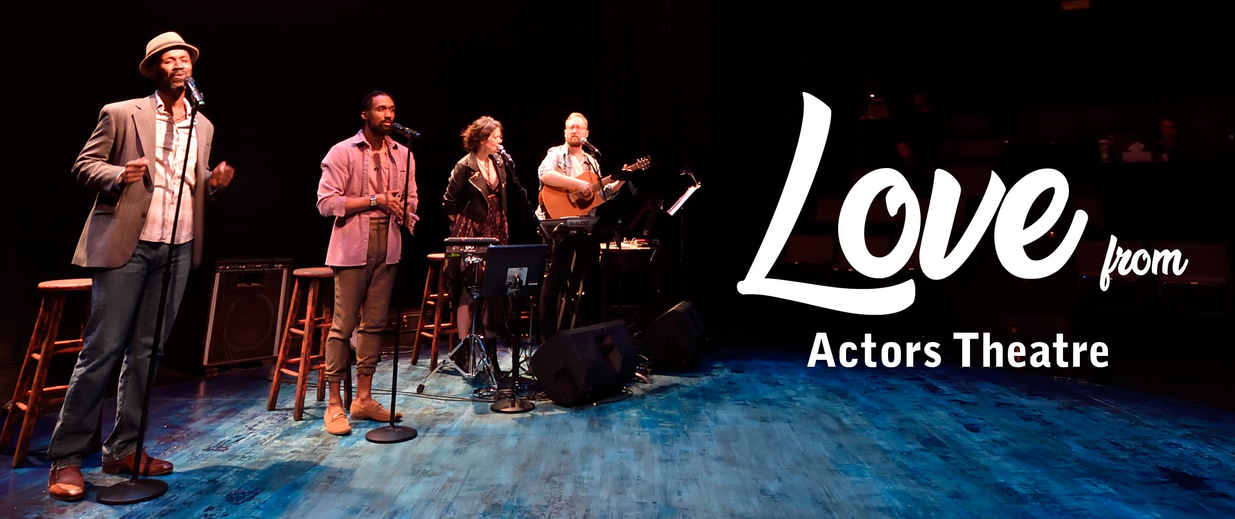 Support Actors Theatre