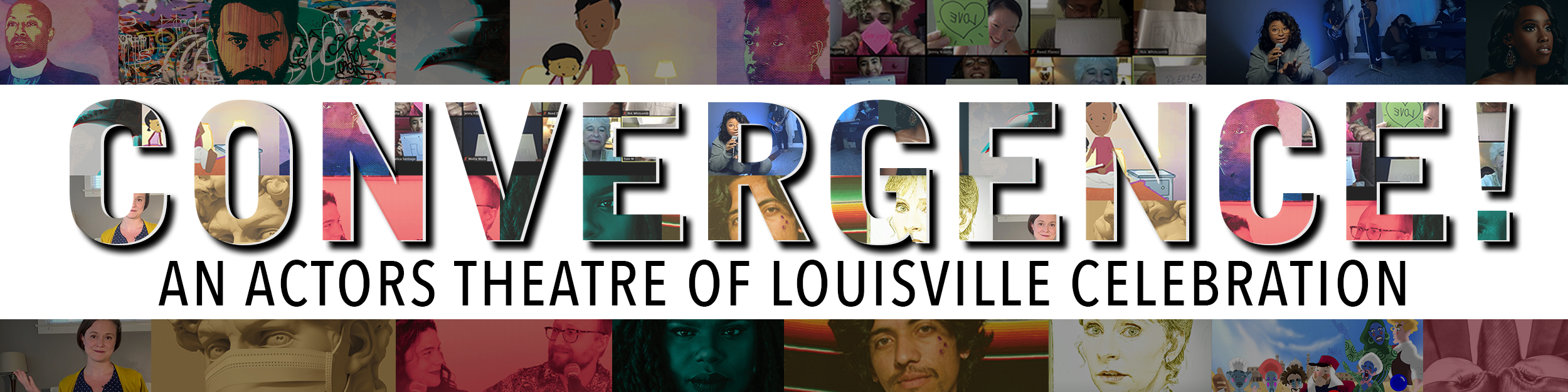 Convergence! An Actors Theatre of Louisville Celebration
