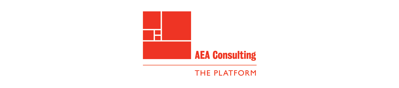 AEA Consulting: The Platform
