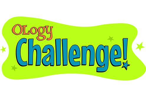 OLogy Challenge Logo